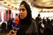 مصاحبه اختصاصی رادیو جوان با سرکار خانم پریسا روی دل دبیر انجمن جوانان کارآفرین ورنا
