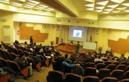 گزارش تصويری برگزاری کارگاه تخصصی پرورش زالو