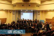 برگزاری بزرگترین رویداد ایده پردازی دانشگاهی توسط انجمن جوانان کارآفرین ورنا